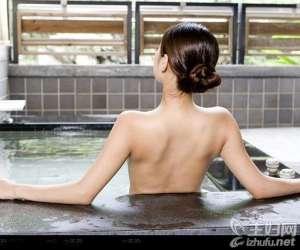 【姜汁泡澡可以减肥吗】姜汁泡澡减肥法