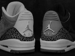 Air Jordan 3 Wool新配色情报热门新闻