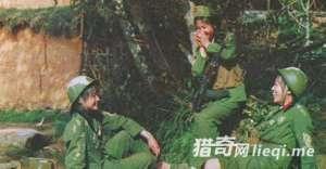 【图】越南女兵秘闻:为何爱打仗